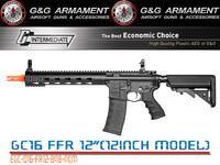 """G&GのFFR 12""""(M4タイプ)【販売中】"""