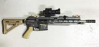 T6の最新HK416Dカスタム