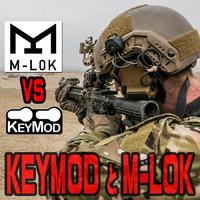 M-LOKとKEYMODどちらがいいの?