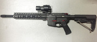 PTSのCenturion Arms CMR Rail 11inch【再入荷予定】
