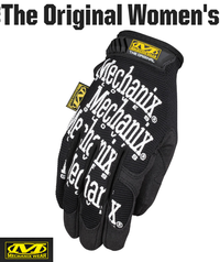 MECHANIXのThe Original Women'sグローブ【販売中】