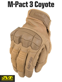 MECHANIXのM-PACT3 Glove 【販売中】