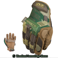 MECHANIXのWOODLAND Glove【新発売】