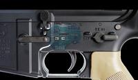 取扱簡単な次世代M4用の電子トリガー