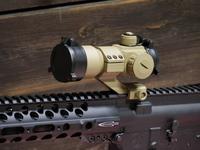 格安なAimpointタイプの実銃対応ドットサイト【再入荷】