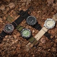 やまちゃんブログ341 おすすめなタクティカル腕時計!