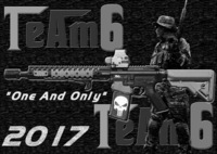TEAM6の定例ゲーム参加予約受付中