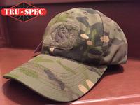 TRU-SPECのキラーキャップ【Multicam Tropic】