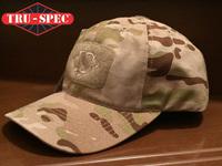 TRU-SPECのキラーキャップ【Multicam Arid】