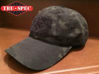 TRU-SPECのキラーキャップ【Multicam Black】