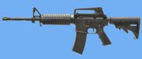 VFC Colt M4A1 ガスブロ