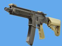 VFC Mk18Mod1 ガスブロM4