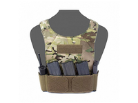 Warrior Assault Systemsのプレキャリ【Covert Plate Carrier】