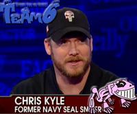 【入荷予定】クリス・カイルさんのCraft Flex Fit Cap