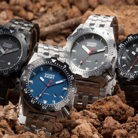 やまちゃんブログ342 タクティカルな腕時計ご紹介②