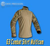 CRYE(クレイ)のG3コンバットシャツ[Multicam](XLR)【販売中】
