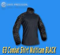 CRYE(クレイ)のG3コンバットシャツ[Multicam Black](MDR)【販売中】