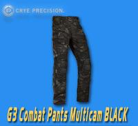 CRYE(クレイ)のG3コンバットパンツ[Multicam Black](32R)【販売中】