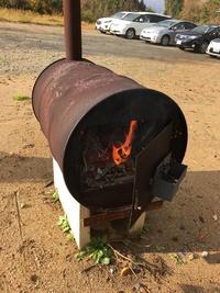 やまちゃんブログ196 暖炉あります!!