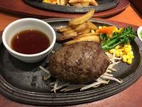 やまちゃんブログ331 サバゲの後はお肉が食べたい!!