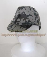 航空自衛隊デジタル迷彩日本軍型略帽(B)