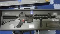 M4 block1 !! 新黒装備購入!!