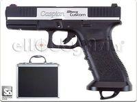 Glock17 Caspian