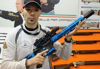 Toni system AR-15