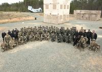 FBI SWATと陸軍の関わり