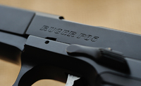 東京マルイ RUGER P85 GBB化 製作記05 終