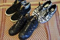 お靴購入! (Salomon XA Pro 3D MID GTX 他)