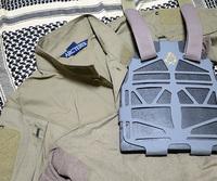 かっこいいコンシャツ! (Arc'teryx leaf Assault Shirt AR)