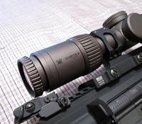 光学機器紹介 (Vortex Razor HD Gen II 1-6x24編)