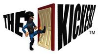 THE DOOR-KICKERZのロゴです! 2013/12/16 19:18:11