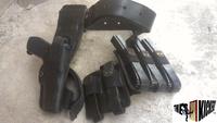 SAS CRW Black-Kit 実物特集 Vol.1:Belt Kit 2014/09/28 11:58:49