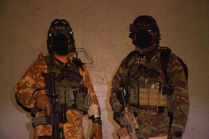Image result for task force black