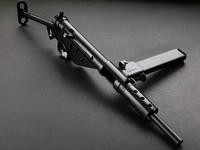 Blackcat Mini Model Gun - Sten MKII  続き