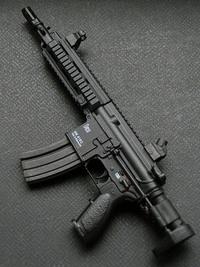 1/6 HK416C