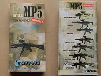 1/6 MP5A4RAS