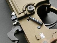 UMAREX/VFC G28 DMR GBBR DX Limited 作動調整