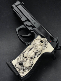 M92F ぐり子さん