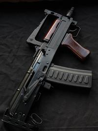Hephaestus HTS-14用マガジン
