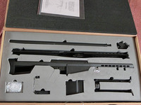HurricanE M82A1 バレットライフル コンバージョンキット