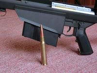 HurricanE M82A1 バレットライフル コンバージョンキット グリップ