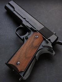 KSC M1911A1コマーシャルミリタリー その1