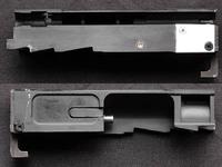 KSC M11 ジャンク品 ボルト修理