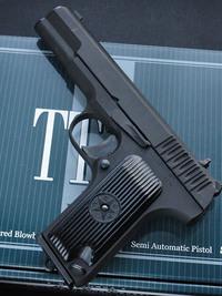 KSC TT33(HW) GBB その1