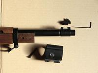 S&T M1903 エアーコッキングライフル 分解&調整