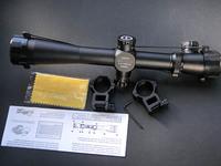 HurricanE M82A1 バレットライフル コンバージョンキット スコープ取り付け