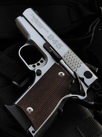 KSC S&W M945コンパクト